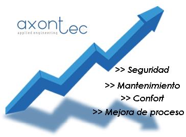 Axontec Eficiencia Energética